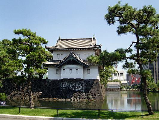 Imperial Palace เที่ยวญี่ปุ่น pantip