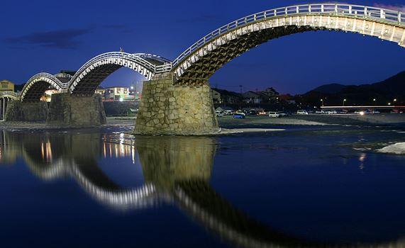 สะพานคินไตเคียว