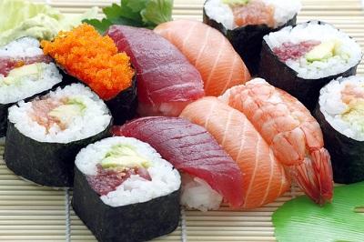 วิธีทำซูชิ อาหารญี่ปุ่นแบบง่ายๆ