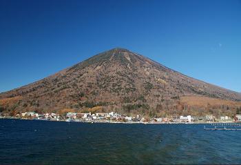 Mt.Nantai