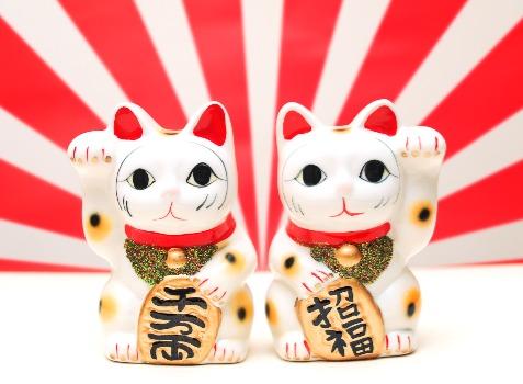 7 สัญลักษณ์แห่งความโชคดีของญี่ปุ่น