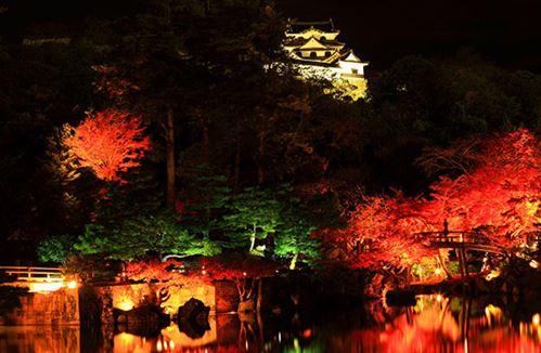 Hokone Castle